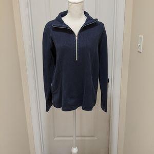 Tommy Bahama  Aruba Half Zip Pullover
